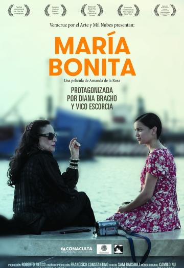 Poster Maria Bonita-2